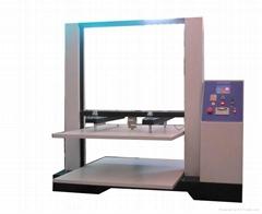 HD-6002微电脑全自动堆码纸箱抗压试验机