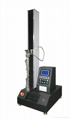 HD-1003-B单柱液晶拉力试验机