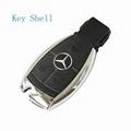 Mercedes-Benz W211 Key Shell