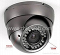 CCTV Camera,Vandal-proof Camera 700TVL