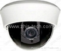 Dome CCTV Camera 08 700TVL Effio,OSD