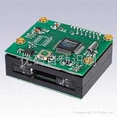 U110 CCD掃描模塊