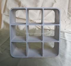 PVC型材模具