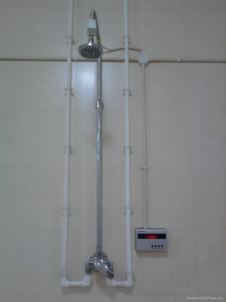 IC卡水控收費機 2