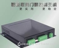 485单门实用性门禁控制器 1