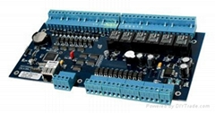 高性能低价格4门控制器