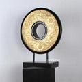 中式古典圆型艺术品摆件 2