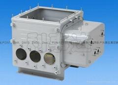 ZW20-12户外高压真空断路器高压断路器