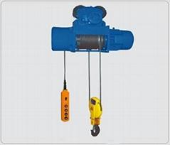 厂家KMD-钢索电动葫芦
