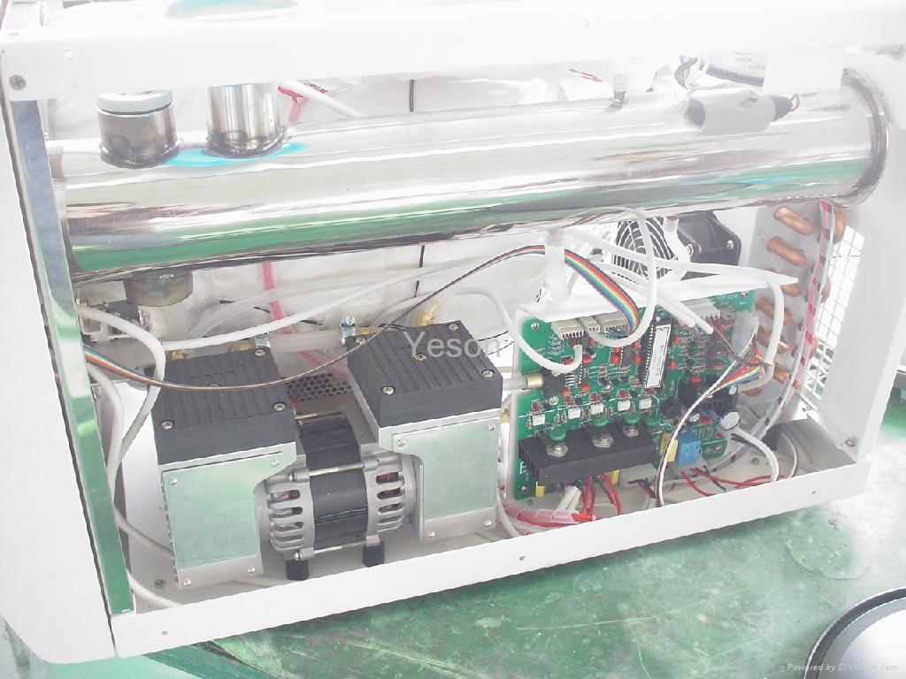 18LG型脉动真空灭菌器B class  4