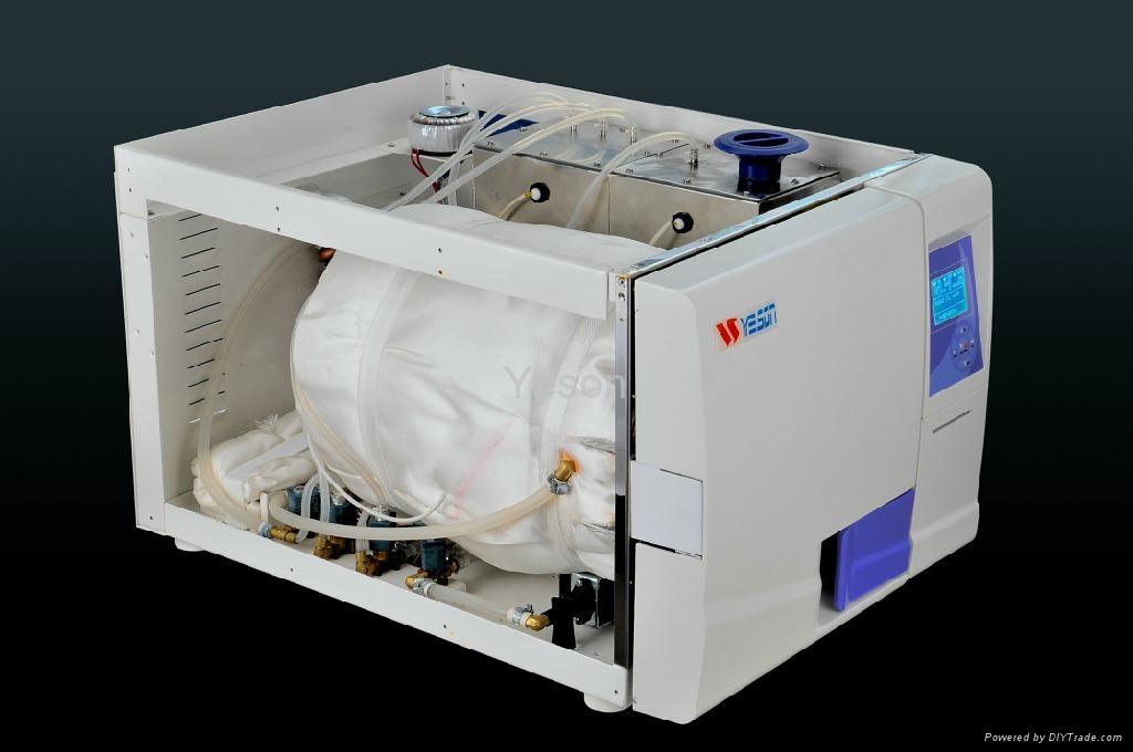 22LE型脉动真空灭菌器 5