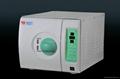12L三次脈動真空滅菌器帶打印
