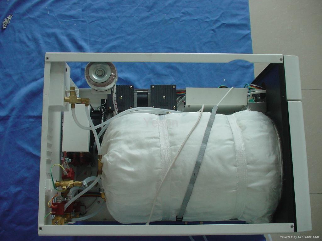 22L-I型三次脈動真空滅菌器classB 3