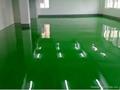 塘廈無塵地板漆施工 5