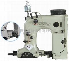 工业编织袋缝包机
