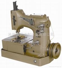 高速制袋缝纫机
