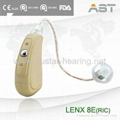 LENX 8E RIC used tube personal sound