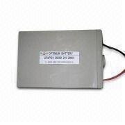 Lithium Iron Phosphate Batteries Pack with 24V Nominal Voltage