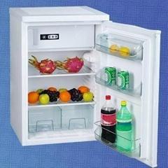 Compressor Refrigerator (118L)