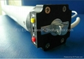 Ac Tubular Motor - Switch Control - For Roller Blinds, Roller Shutters/doors, Aw 2