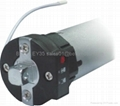 Ac Tubular Motor-Remote Control-For