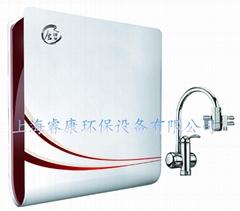 A.O.史密斯旗下大唐偉業品牌直飲水器