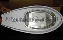 上海传金供应LED太阳能路灯