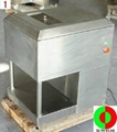 High-efficiency meat bone cutting machine
