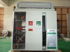上海施耐德 JCMT3200智能型萬能式斷路器