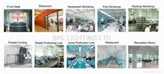 BHL LIGHTING LTD