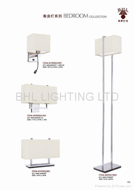 Table lamp,Floor lamp,Wall lamp 1
