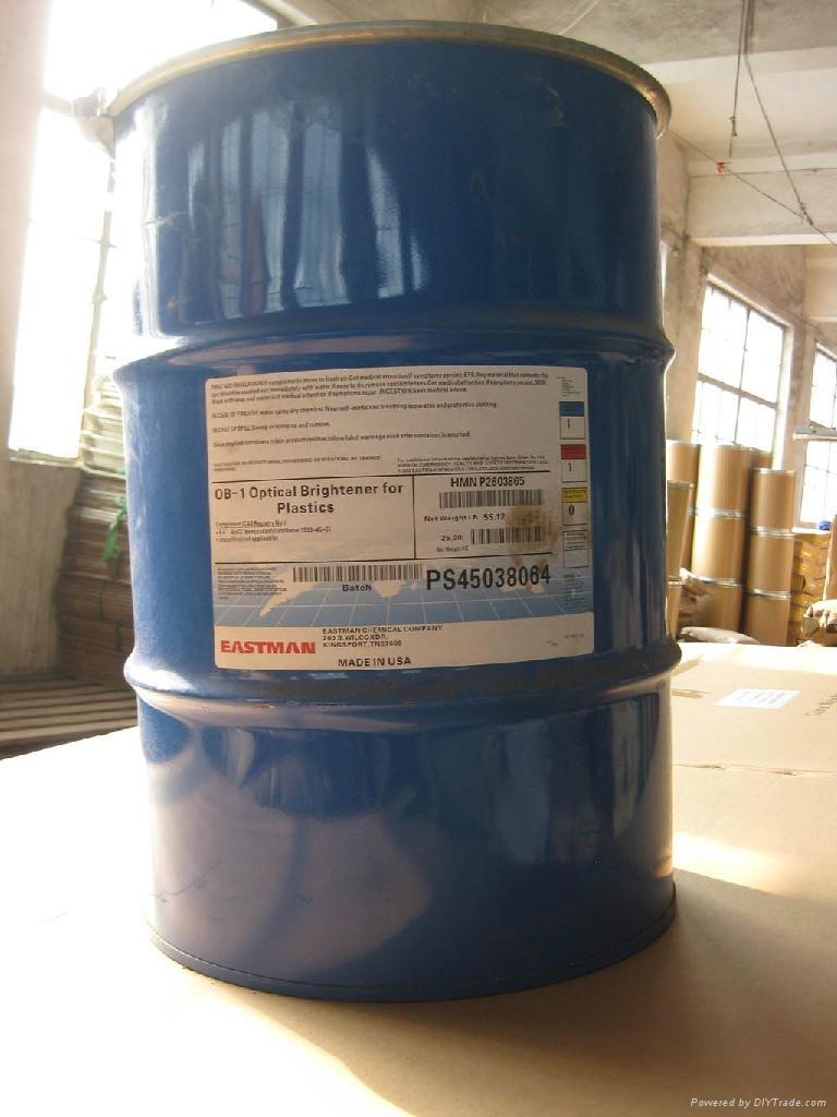 供應美國伊士曼增白劑OB-1 1