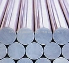 Stainless Steel Bar(Round/Square/Octagonal/Hexagonal)