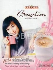 BewSlim Collagen Nutritious Cereal
