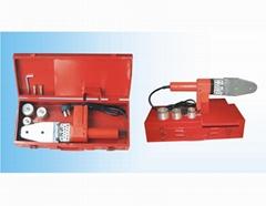 塑料管熱熔器TH20-32-2