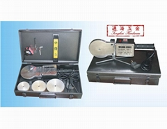 雙溫雙控型熱熔器TH75-110J13