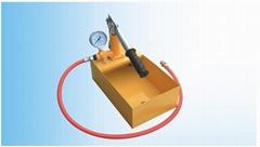 hydraulic testing pump 25A