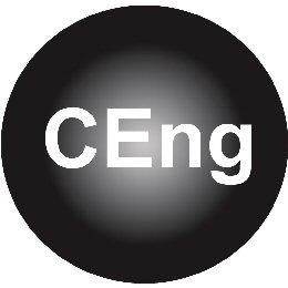 Chartered Engineer Certificate 1