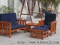 北京戶外木桌椅