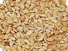 Chinese Peanut Dices