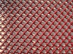 金属装饰窗帘网
