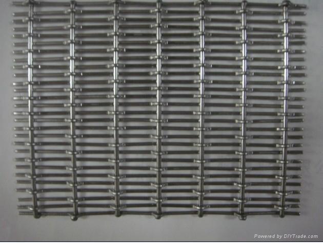 不锈钢建筑装饰网 1