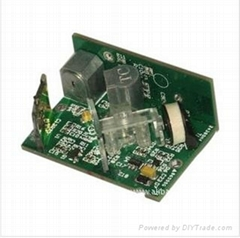 TM2230带解码器条码扫描模组模块引擎