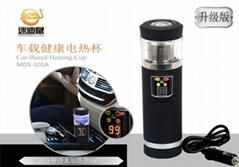 小汽車環保健康燒水杯