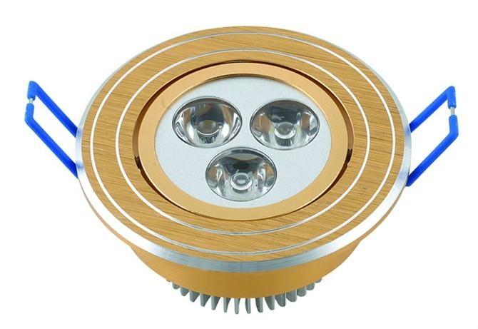 LED天花灯 5
