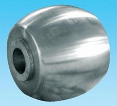 不鏽鋼焊管模具