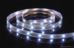 SMD 3528 30leds with water-proof tube