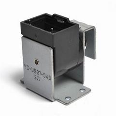 safety box solenoid