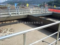 废水处理设备(工程机)