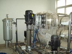 中央超纯水供应系统